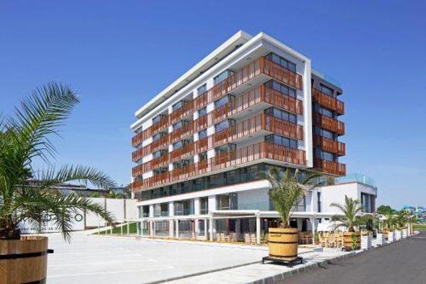 Aparthotel Paradiso - фото 22