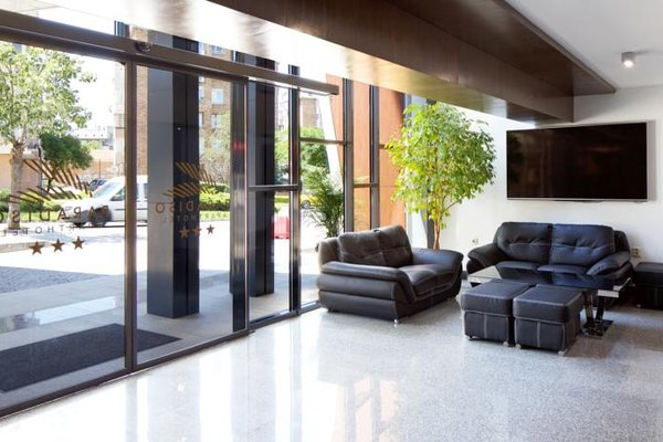 Aparthotel Paradiso - фото 5