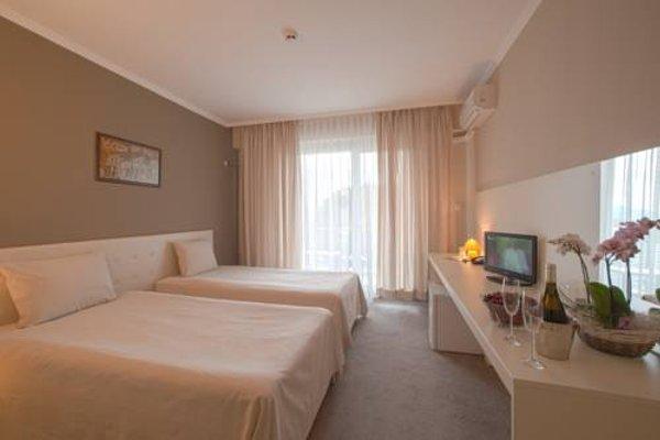 Park Hotel Kyustendil - фото 10