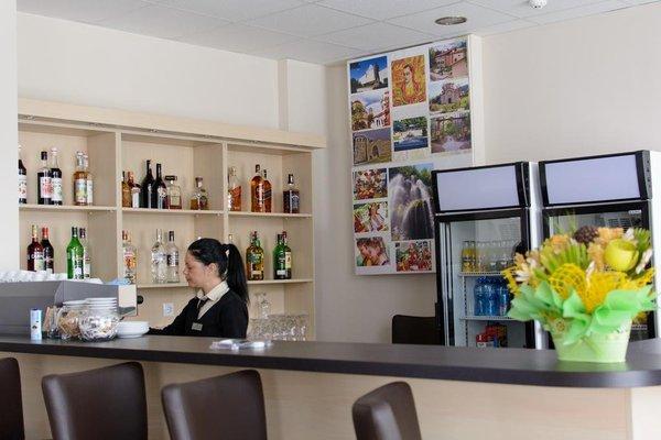 Park Hotel Kyustendil - фото 19