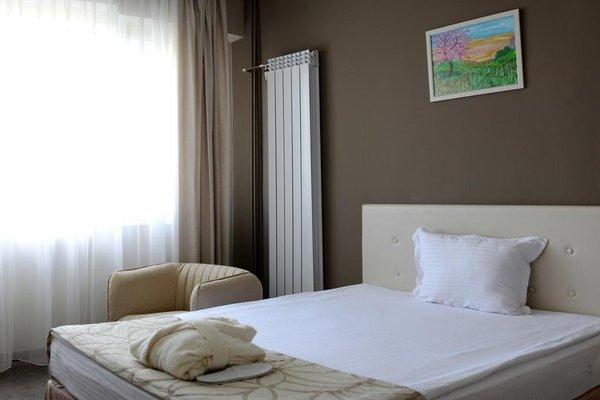 Park Hotel Kyustendil - фото 3