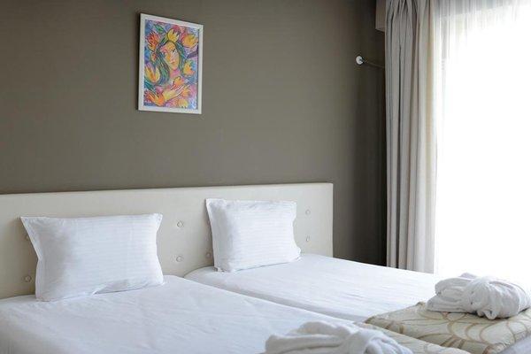 Park Hotel Kyustendil - фото 6