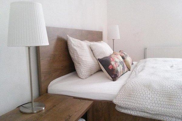 Apartment Belveder Brno - фото 9