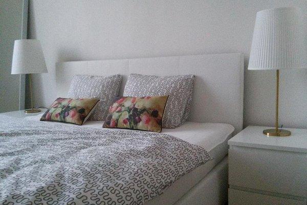 Apartment Belveder Brno - фото 3