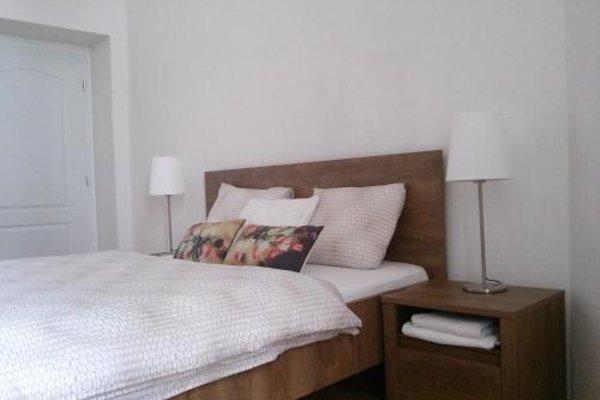 Apartment Belveder Brno - фото 4