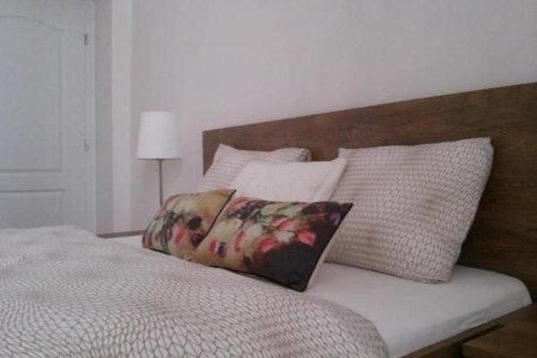 Apartment Belveder Brno - фото 5