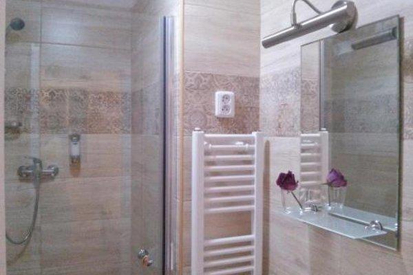 Apartment Belveder Brno - фото 6