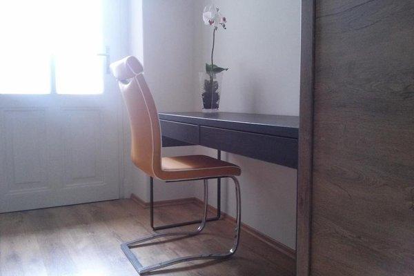 Apartment Belveder Brno - фото 7