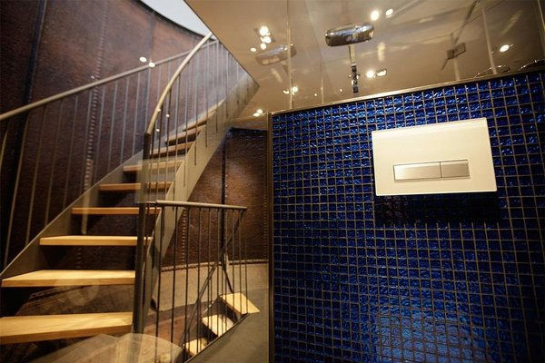 Nashira Tower Suite - 7
