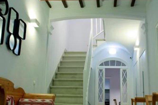 Hotel Can Roca Nou - 19