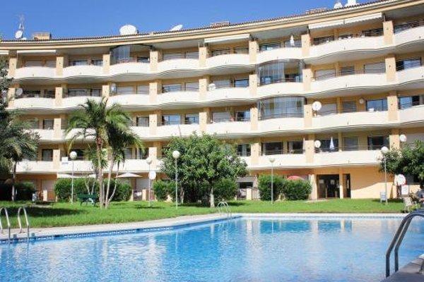 Apartamentos Albir Confort Estrella II - фото 14
