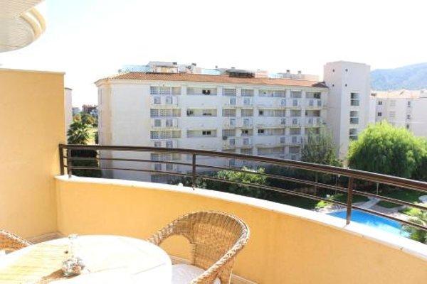 Apartamentos Albir Confort Estrella II - фото 3