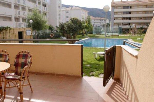 Apartamentos Albir Confort Estrella II - фото 4
