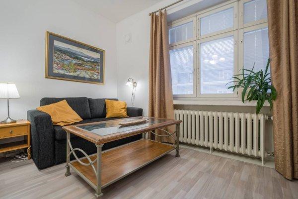 Kamppi Residence - фото 7