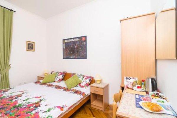 Rooms Lovrijenac - фото 4