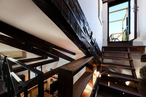 Rialto Apartment - фото 12
