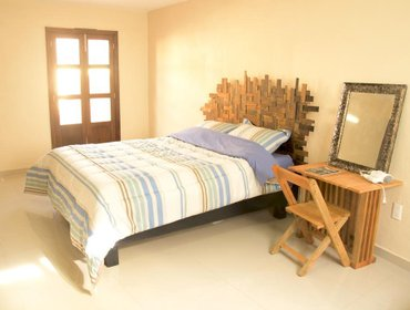 Хостел Hostal & Bar Encounter Guanajuato