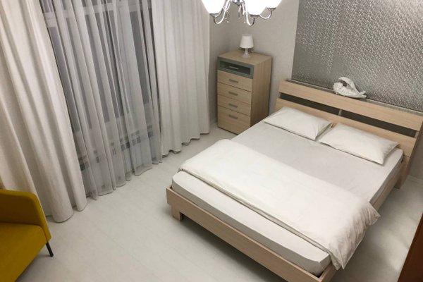 Apartment Malina (Shevchenko) - фото 9