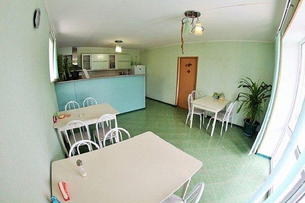 Гостевой дом Villa Valli - фото 18