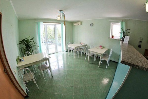 Гостевой дом Villa Valli - фото 19