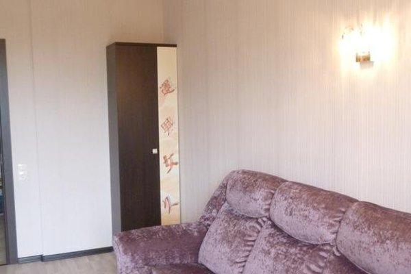 Apartment Serafimovicha 19 - фото 8