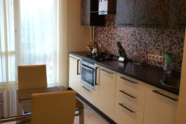 Apartment Serafimovicha 19 - фото 5