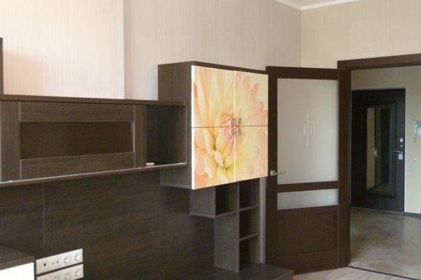 Apartment Serafimovicha 19 - фото 6