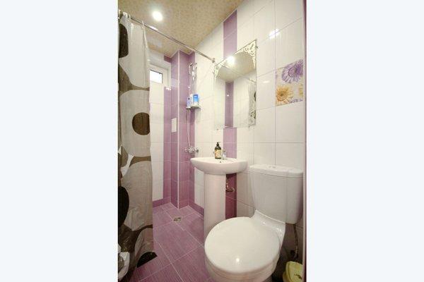 Гостевой дом «Саратов» - фото 12
