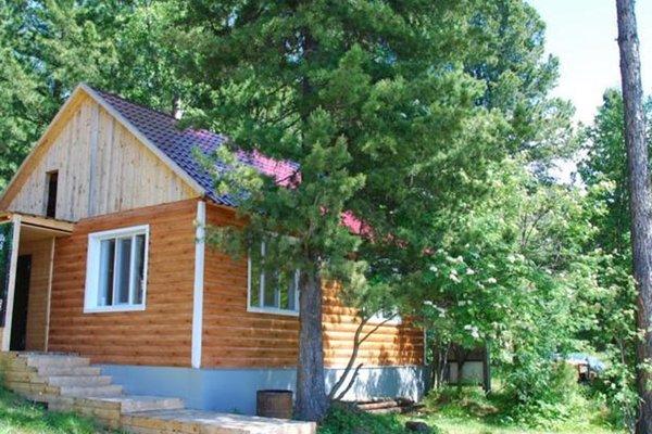 Северный Байкал - фото 10
