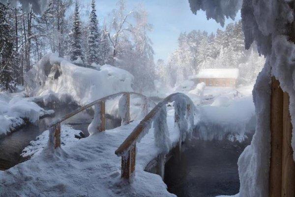 Северный Байкал - фото 11