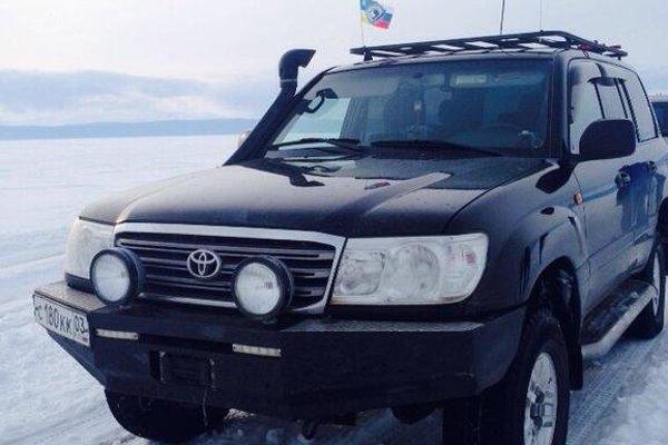 Северный Байкал - фото 3