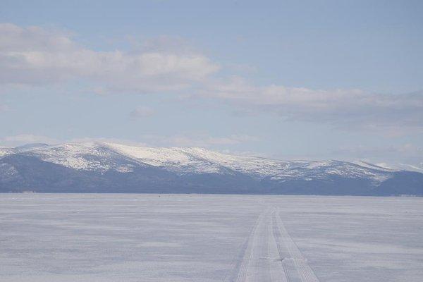Северный Байкал - фото 5