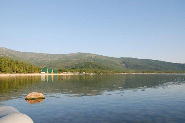 Северный Байкал - фото 8