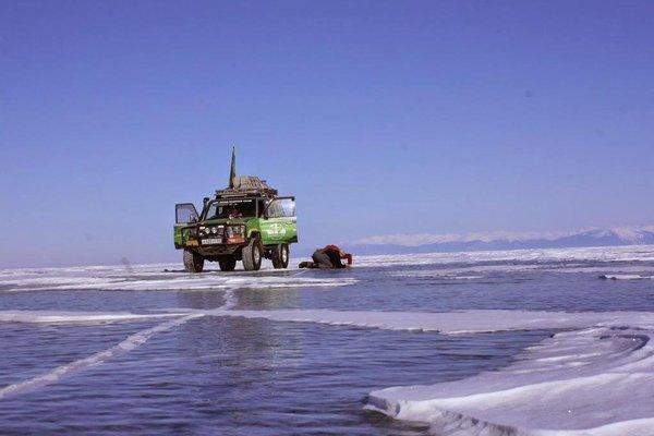 Северный Байкал - фото 9