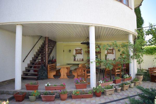 Гостевой Дом Светоч - фото 13
