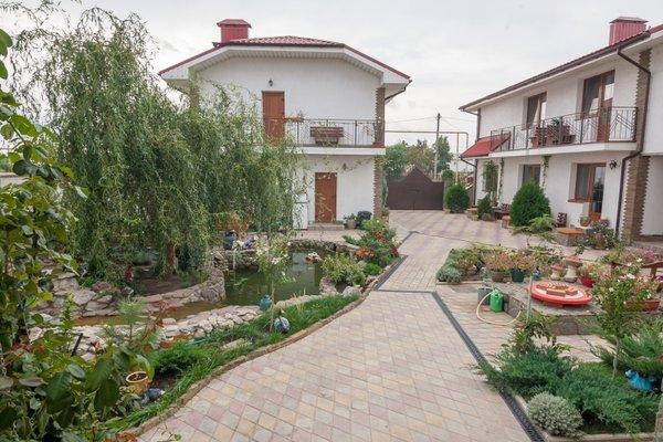 Гостевой Дом Светоч - фото 18