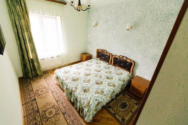 Zorac Akhbyur Hotel - фото 5
