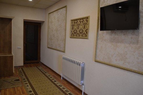 Отель Zorac Akhbyur - 12