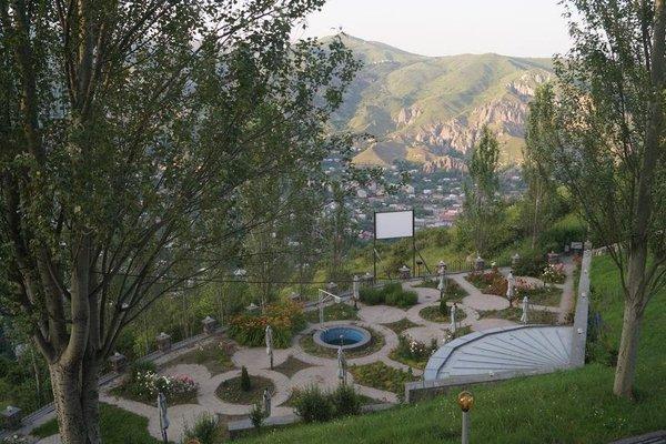Отель Zorac Akhbyur - 22