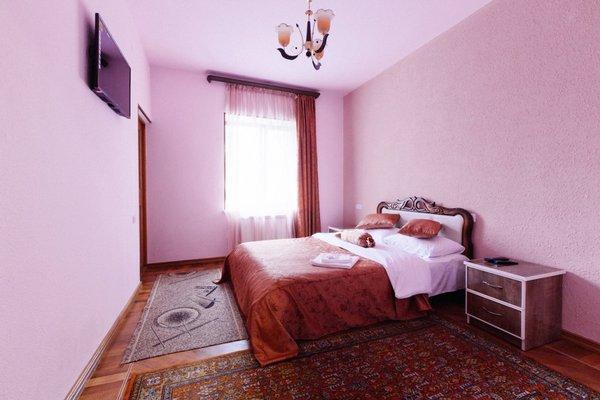 Zorac Akhbyur Hotel - фото 3