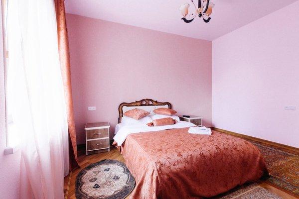 Zorac Akhbyur Hotel - фото 4