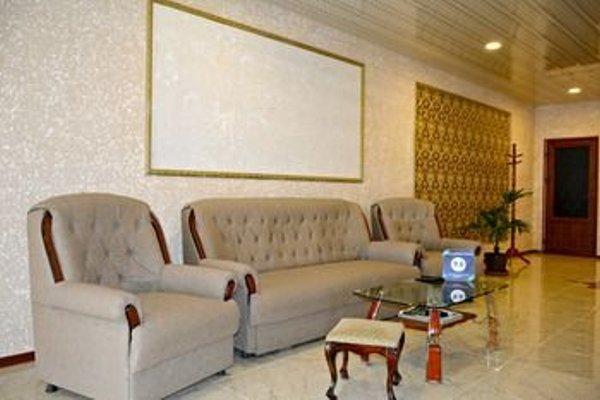 Отель Zorac Akhbyur - 7