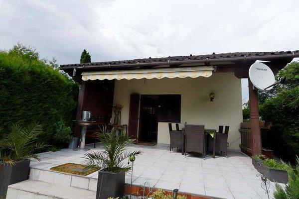 Ferienhaus Kubi - фото 29