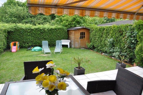 Ferienhaus Kubi - фото 10