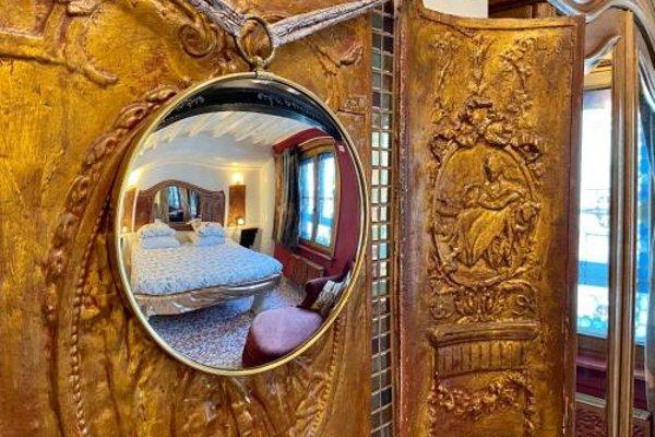 House Le Prince D'Anvers - фото 16