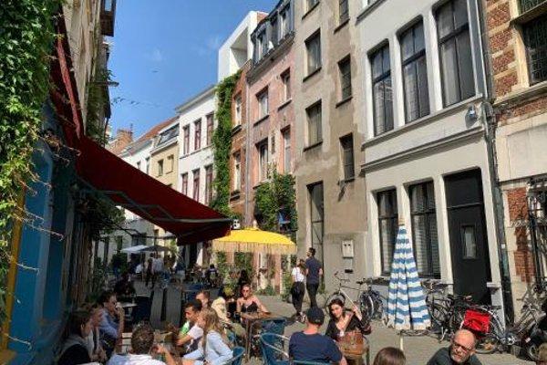 House Le Prince D'Anvers - фото 21