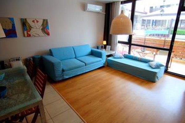 Baratero Mar Nero Apartments - фото 10