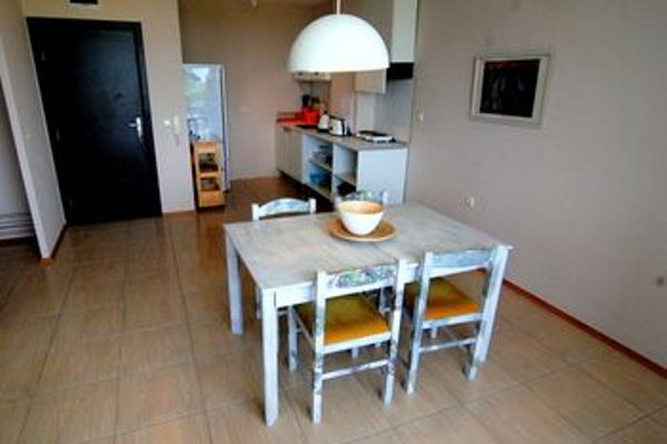 Baratero Mar Nero Apartments - фото 11
