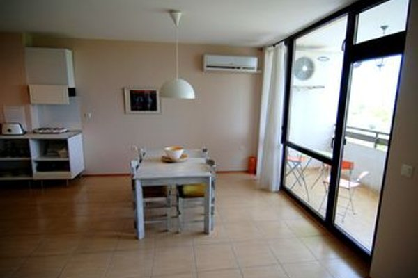 Baratero Mar Nero Apartments - фото 12