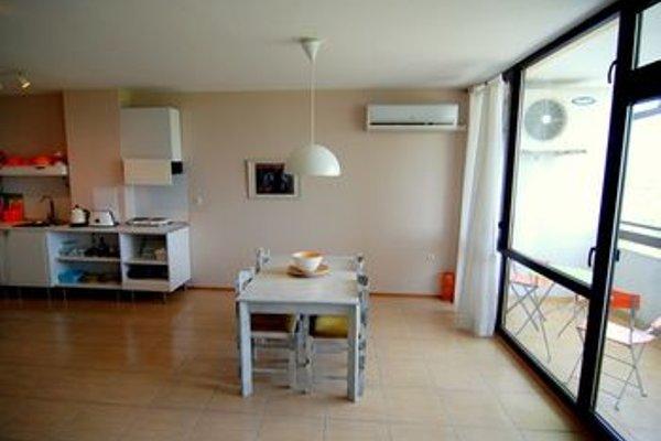Baratero Mar Nero Apartments - фото 14